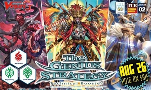 Technical Booster 2 - The GENIUS STRATEGY